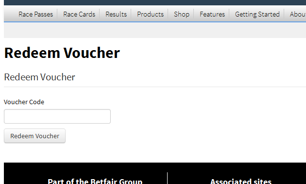 What are vouchers? How do I use them?