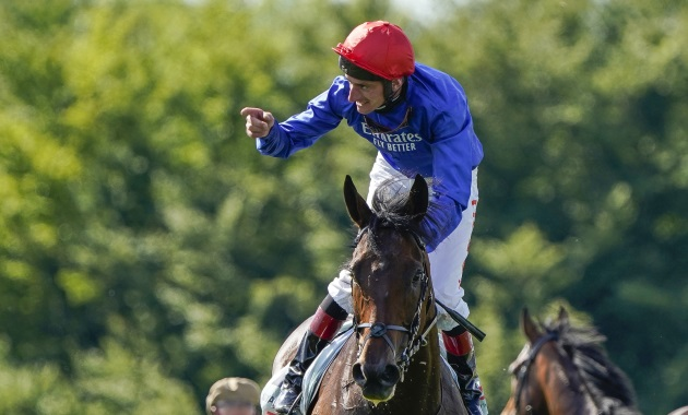 Ratings Update: Classic reaction from Chantilly and Epsom