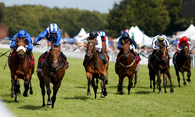 My Timeform: Three horses who caught the eye at Glorious Goodwood