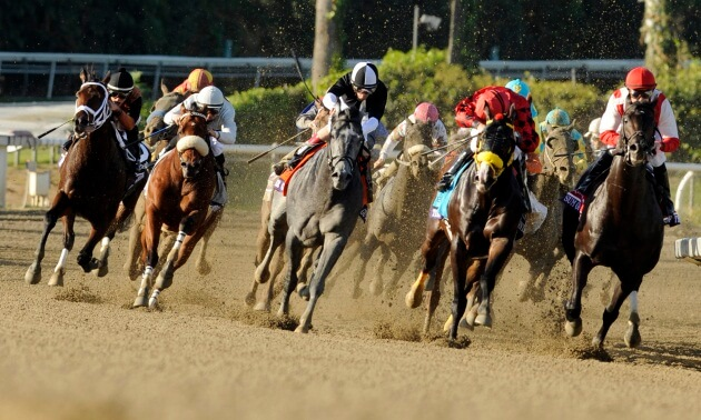 American Racing Tips: Tuesday 11 August