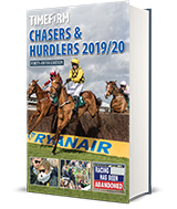 Chasers & Hurdlers 2019/20