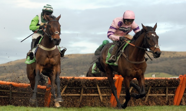 Relkeel hurdle betting odds leuthold core investment