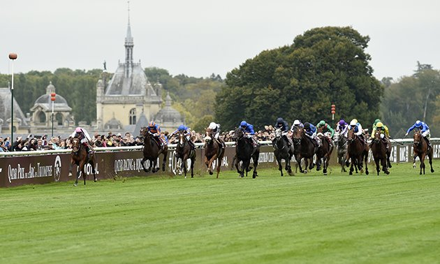 Prix de l abbaye betting line inside betting