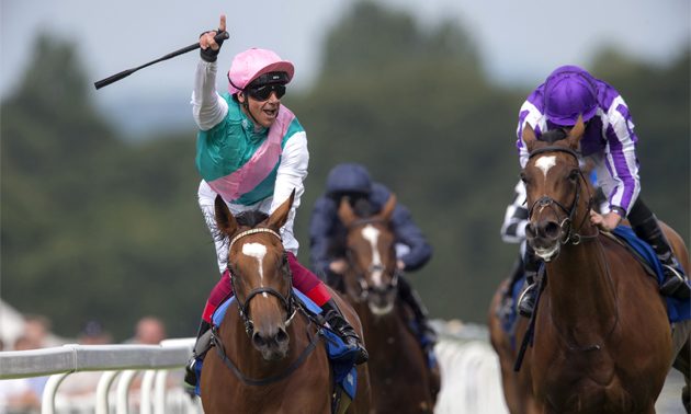 Enable set for Eclipse showdown with Ghaiyyath