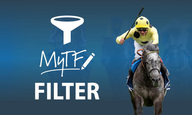 My Timeform Filter: Glorious Goodwood Day 3