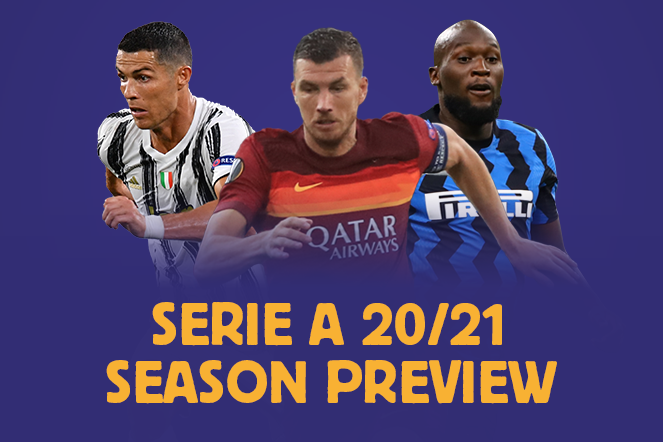 Italy Serie A 2020 21 Season Preview Free Outright Betting Tips Infogol Previews Infogol