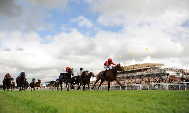 Timefigure preview: Day 3 of Glorious Goodwood