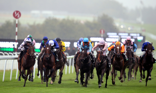 Timefigure preview: Day 2 of Glorious Goodwood