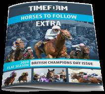Horses To Follow Extra