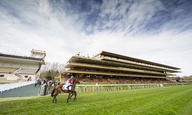 Timeform Champions in Europe - Flat