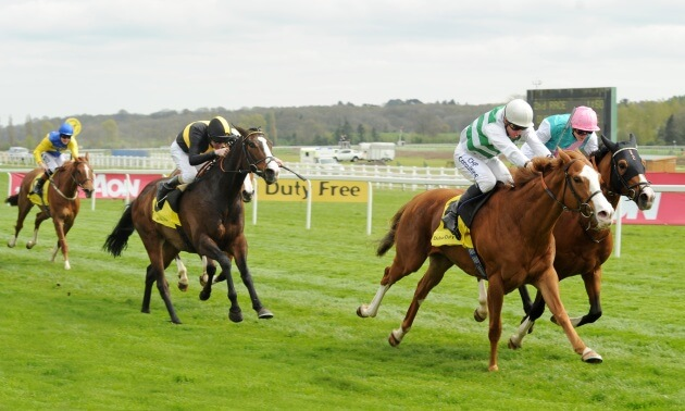 Abingdon Stakes: Timeform preview and free Race Pass