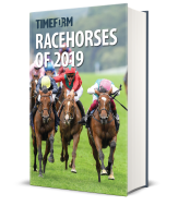 Racehorses of 2019