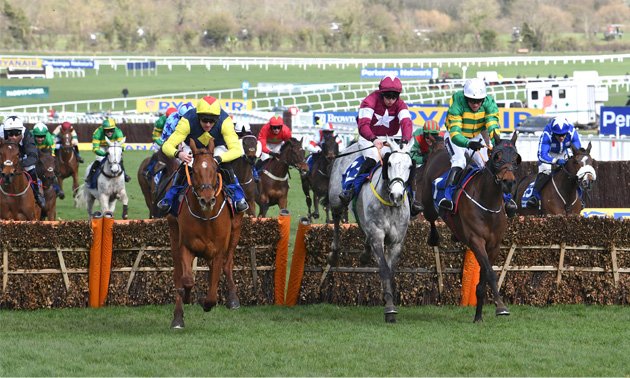 Cheltenham Festival handicap weights: four things we learned