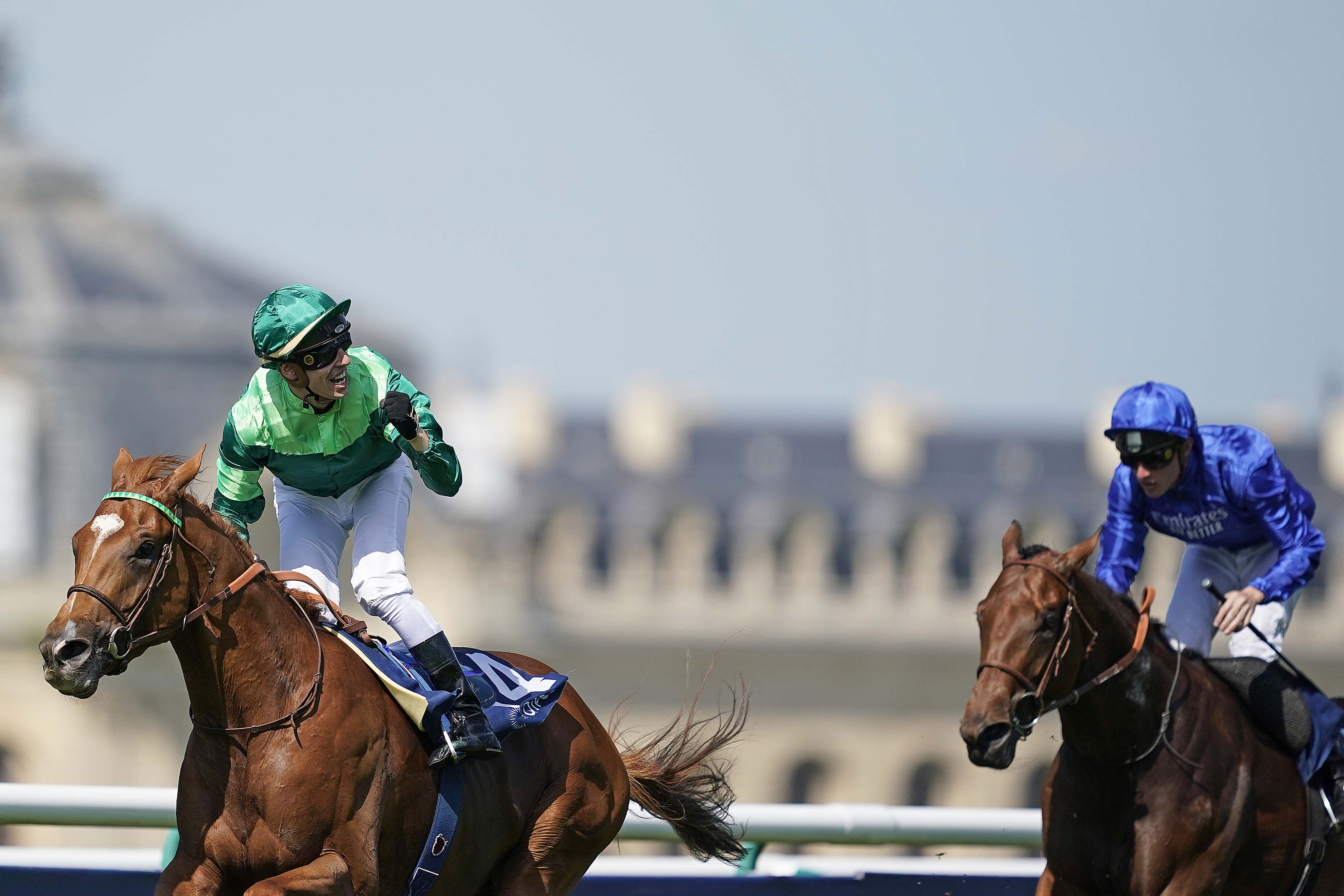 French Racing Tips: Wednesday 27 May