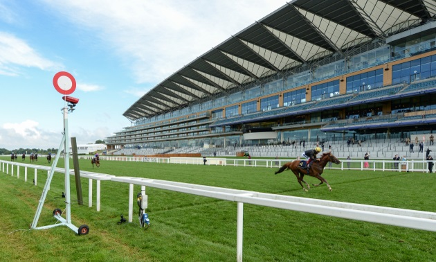 Ratings Update: Days three and four of Royal Ascot