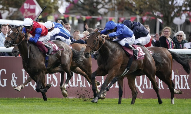 betting for french 2000 guineas